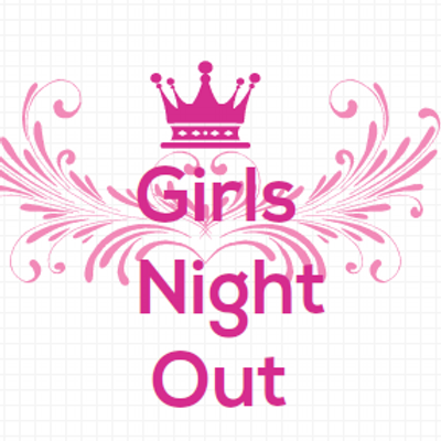 ladies night logo png - photo #41