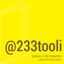 233tooli (@233tooli) Twitter