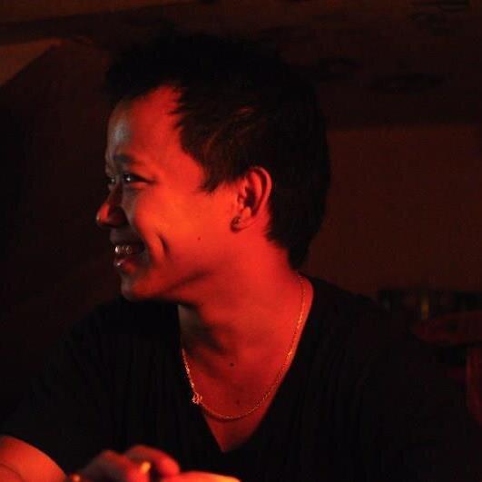 Sandeep Gurung