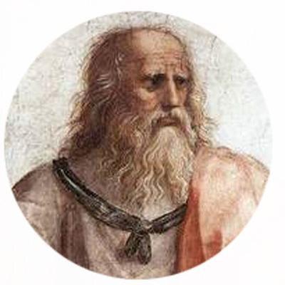 Ο πατέρας του Φιλοσοφικού ιδεαλισμού Πλάτωνας, Λογοτεχνική Φιλοσοφία Πλάτωνα