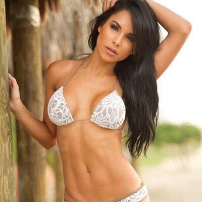 Bikini Sexy Model 16
