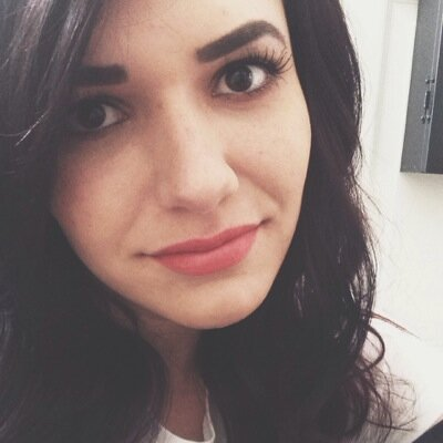 Yasmine Soofi Nude Photos 16