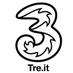 Twitter Profile image of @Tre_It