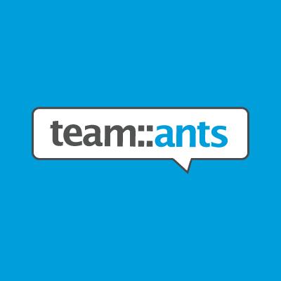 @Teamants_social