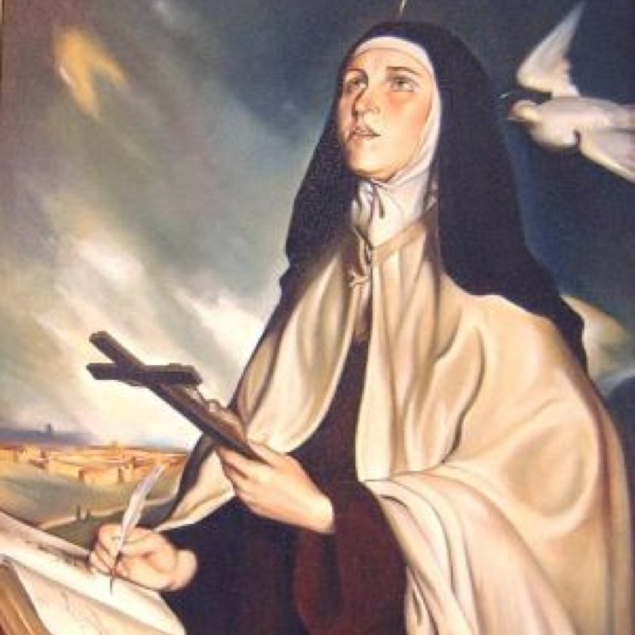 Teresa of Avila Quotes - Page 2