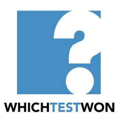 WhichTestWon