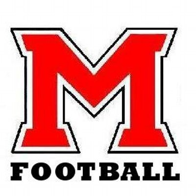 Image result for milton high school football