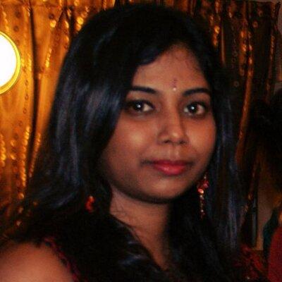 Rebecca Rajaendram on Muck Rack