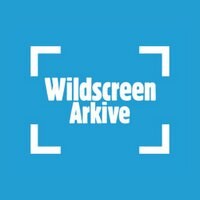 Wildscreen Arkive twitter profile