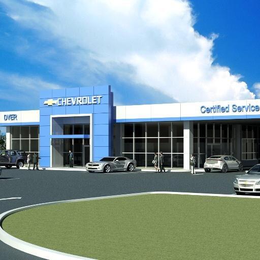 Dyer Chevrolet Fort Pierce >> Dyer Chevy Ft Pierce Dyerftpierce Twitter