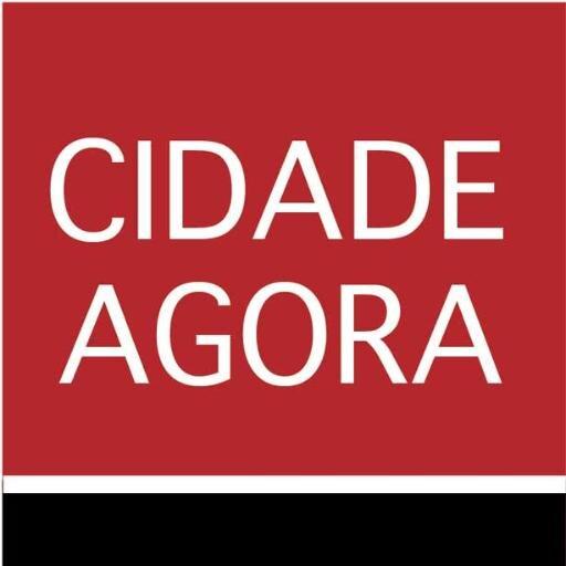 @cidadeagorago