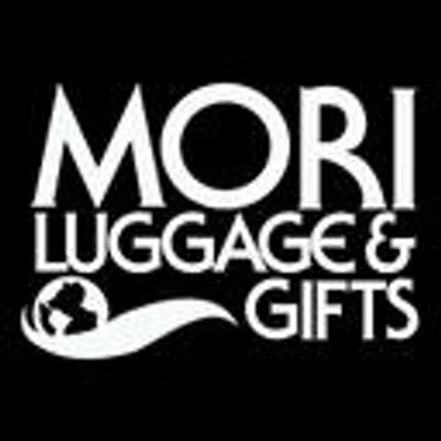 Mori Luggage & Gifts (@moriluggage) | Twitter