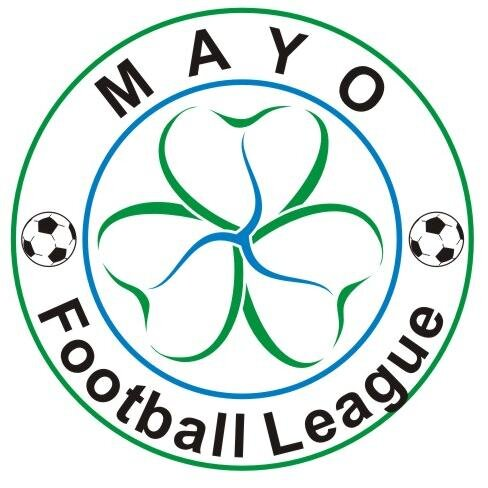 Image result for mayo association football league