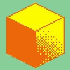 Pixel Art Sprites