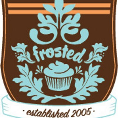 Frosted Cupcakery | Social Profile