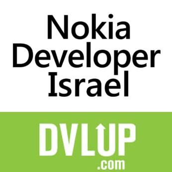 @NokiaDevIsrael
