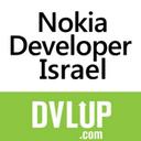 Photo of NokiaDevIsrael's Twitter profile avatar