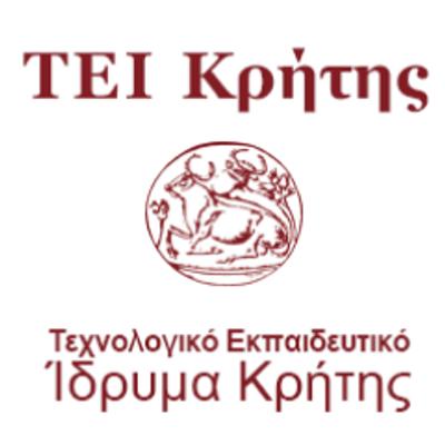 Αποτέλεσμα εικόνας για teicrete logo