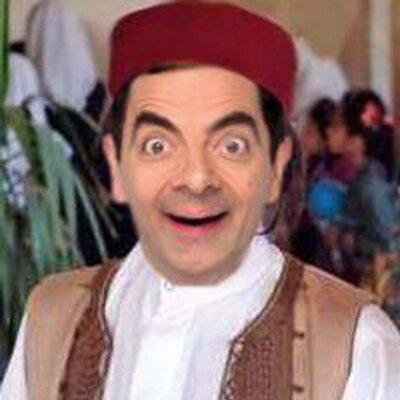 مستر بين الليبي Mrbeanlibya Twitter