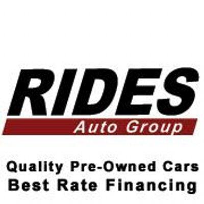 Rides Auto Group >> Rides Auto Group Ridesautogroup Twitter