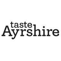 Taste Ayrshire (@TasteAyrshire) Twitter profile photo