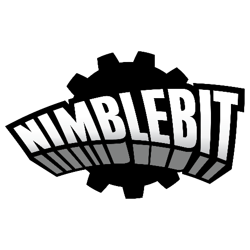 NimbleBit Social Profile