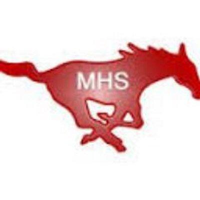Mhs Mustangs Mhshouston Twitter
