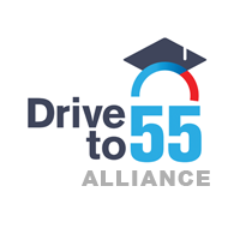 The Drive to 55 Alliance supports Tennessee's mission to get 55% of Tennesseans equipped with a college degree or certificate by the year 2025 #Driveto55