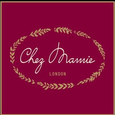 Logo de la société Chez Nous
