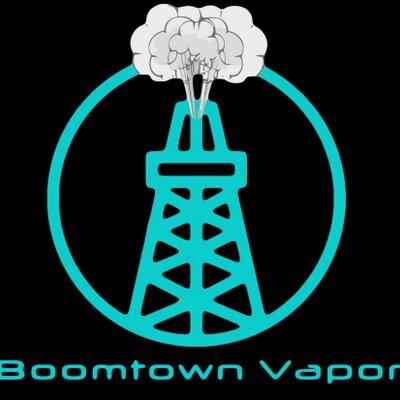 Boomtown Vapor on Twitter: