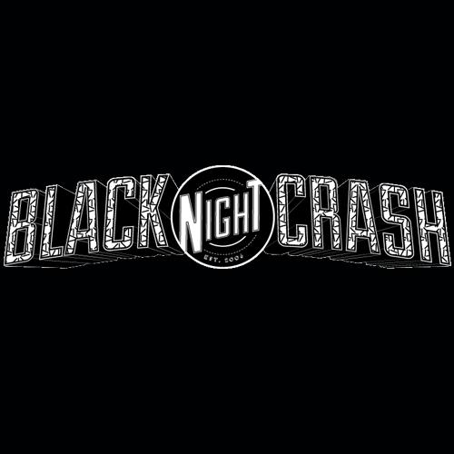 Black Night Crash