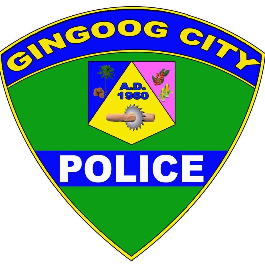 Gingoog Citypolice On Twitter Gingoog City Police Station