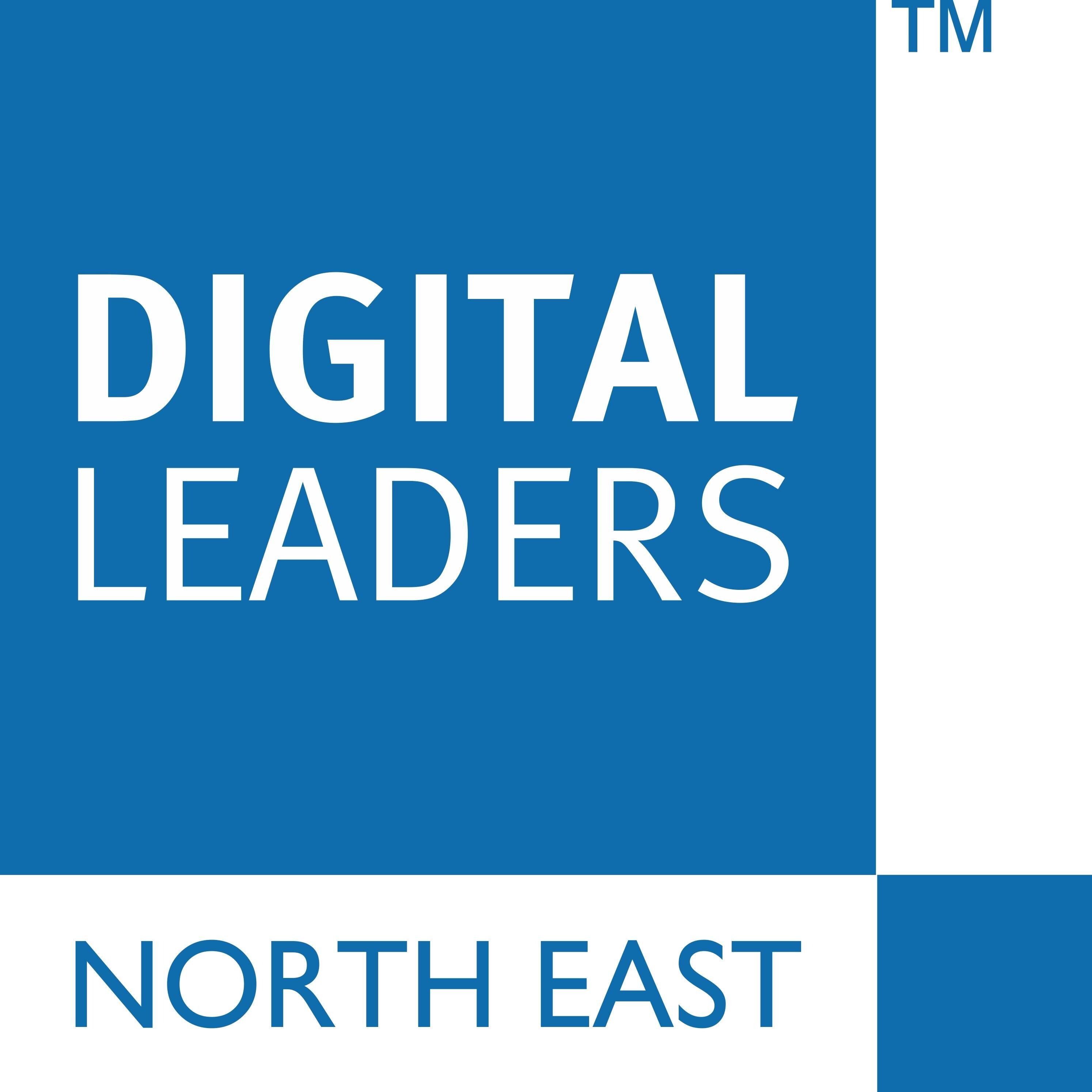 Digital Leaders NE