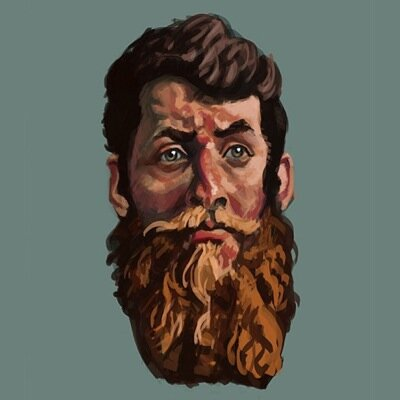 Beardacle | Social Profile