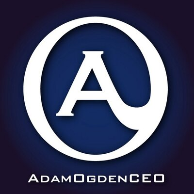 Adam Ogden CEO | Social Profile