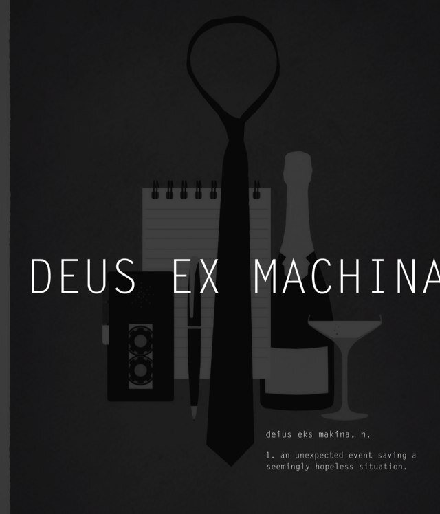 Deus Ex Machina Demfilm Twitter