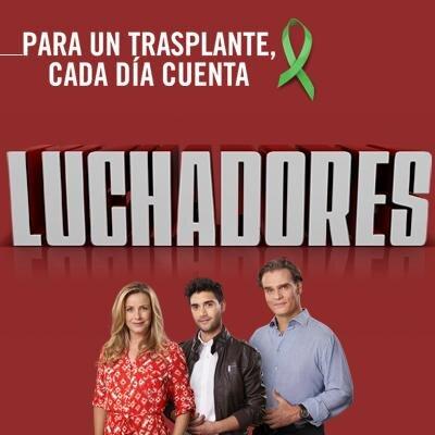 @LuchadoresTVN
