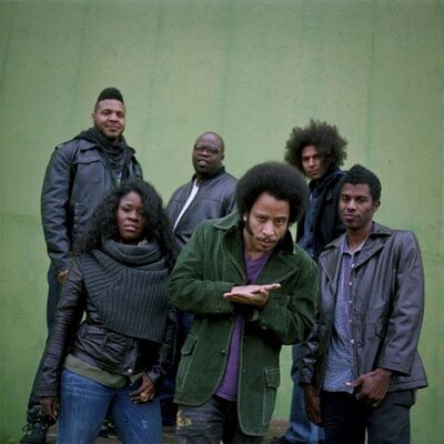 The Coup (@thecoup) | Twitter