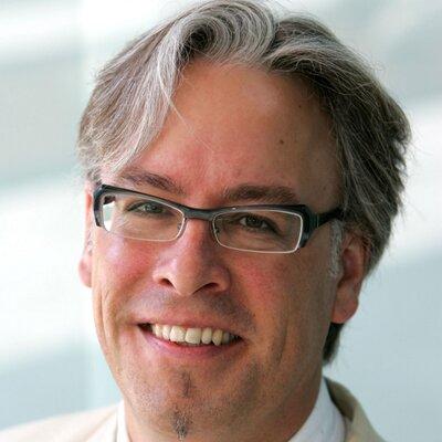 Kent   Buse Profile Image