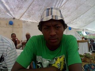Kay_Mox_Mots - Motswaledi Kaone M.