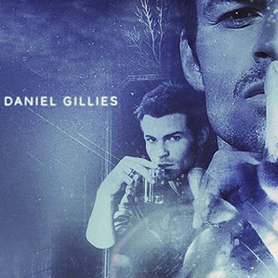 Instagram Daniel Gillies Daniel Gillies Italy