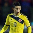 James Rodriguez! (@015_thomas_) Twitter