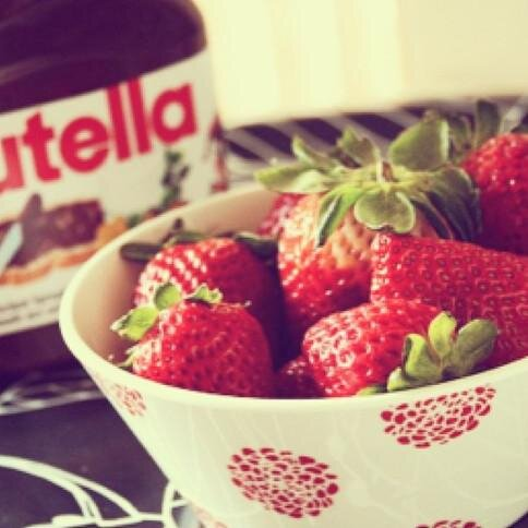 Frases Con Nutella At Fraseconnutella твиттер