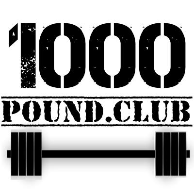 1000pound Club 1000pound Club Twitter