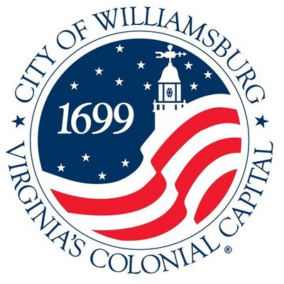City of Williamsburg logo