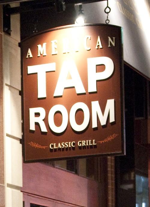 American Tap Room (@AmericanTapRoom) | Twitter