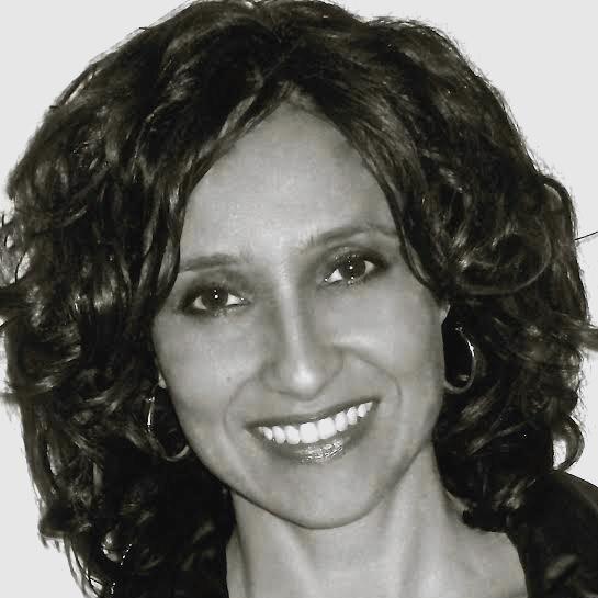 Deborah Smith-Webber