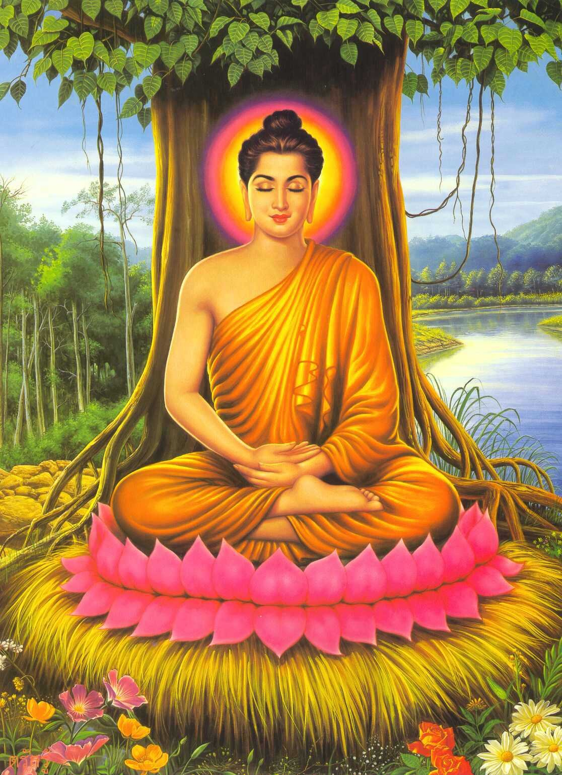 contributions of siddhartha gautama to buddhism Siddhartha gautama accepted as its close disciples some secular they had the same chance to gain enlightenment, without practicing rituals, and without believing in everything he said or did.