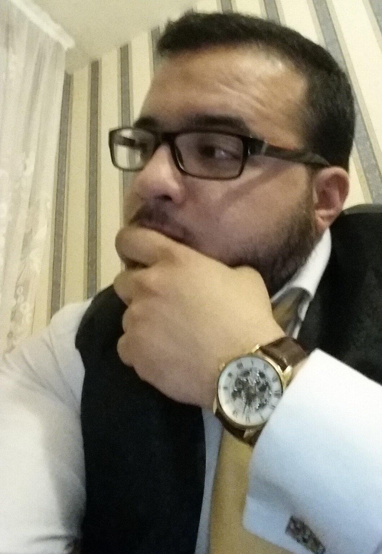 Youssef ALLA Profile