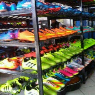 Fake Shoe Store Bali